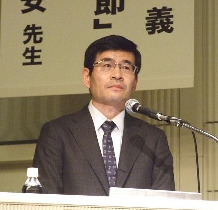 【富山大学】笹岡利安氏.JPG