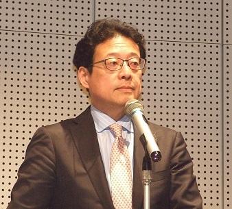 【講演3】阪大大学院医学系研究科 猪阪善隆教授.JPG
