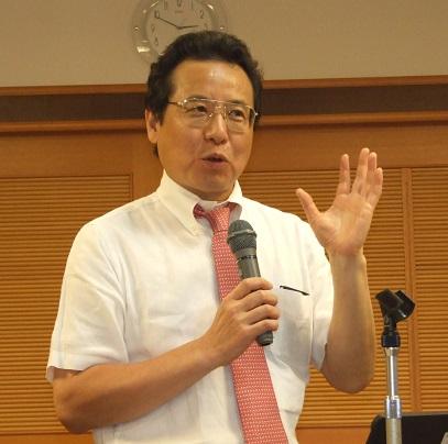 10月号「ストレスと漢方」千福貞博氏.JPG